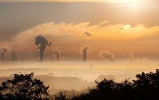 Relacionan la contaminación del aire con el desarrollo del alzhéimer