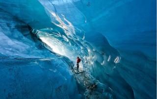 3/10 Glaciar