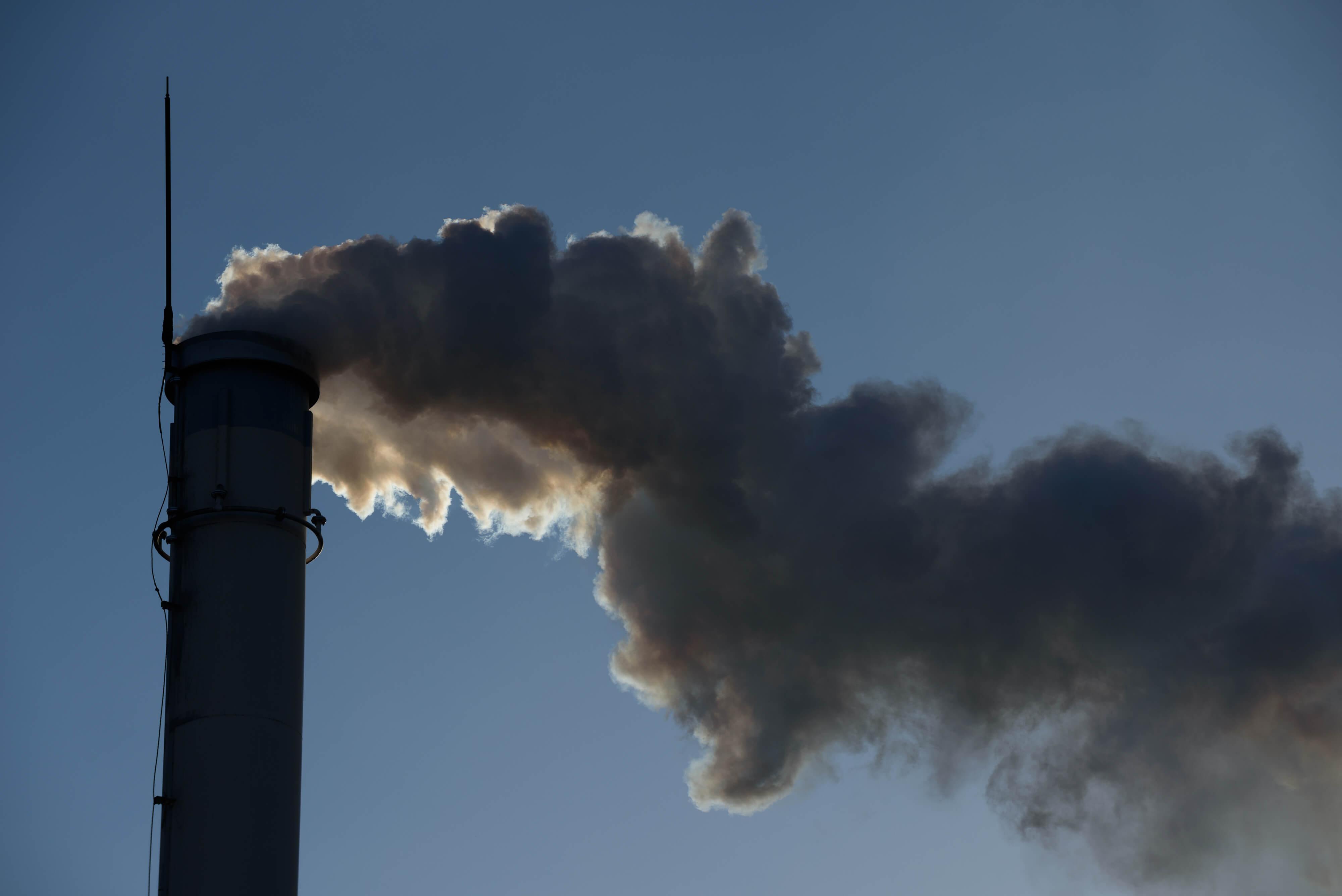 Acodal pide establecer un plan nacional para mejorar la calidad del aire
