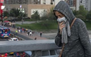 ¿Cuáles son las enfermedades asociadas a la contaminación del aire?