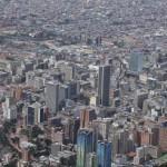 «Mejoramos en un 50 % la calidad del aire en Bogotá»: Secretario General