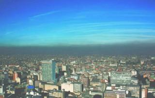 Calidad del aire: un asunto de vida o muerte