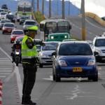 Alcaldía asegura que la calidad del aire en Bogotá está mejorando