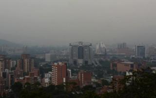 En 5 años han muerto 22 mil personas por enfermedades respiratorias en MedellínEn 5 años han muerto 22 mil personas por enfermedades respiratorias en Medellín