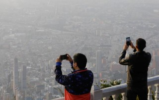 Voluntad política, factor crítico para afrontar la contaminación