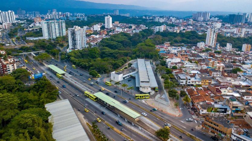 ONU pide medidas para mejorar la calidad del aire en Bucaramanga