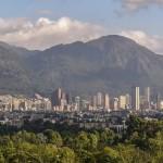 """Bogotá inicia semana con condiciones """"muy favorables"""" en calidad del aire, dice Distrito"""