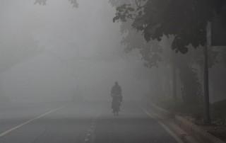 22 de las 30 ciudades más contaminadas del mundo están en la India