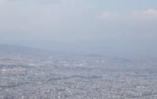 Por aumento de la contaminación, declaran emergencia ambiental en Bogotá