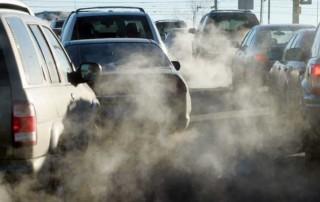¿Cómo sigue la calidad del aire en Bogotá?