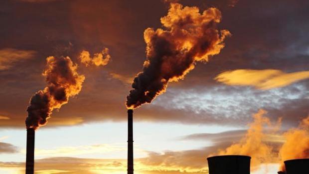 La contaminación causa 43.000 muertes al año en Alemania