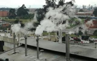 Las propuestas de candidatas a la Alcaldía de Bogotá para mejorar calidad del aire