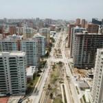 Barranquilla, una de las ciudades de Colombia con mejor calidad del aire