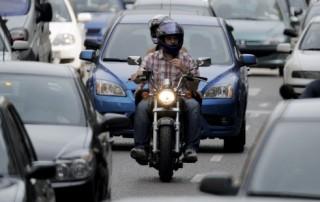 Once ciudades superan aún los límites legales de contaminación atmosférica