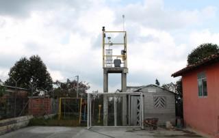 ¿Qué está pasando con las estaciones que miden la calidad del aire en Bogotá?