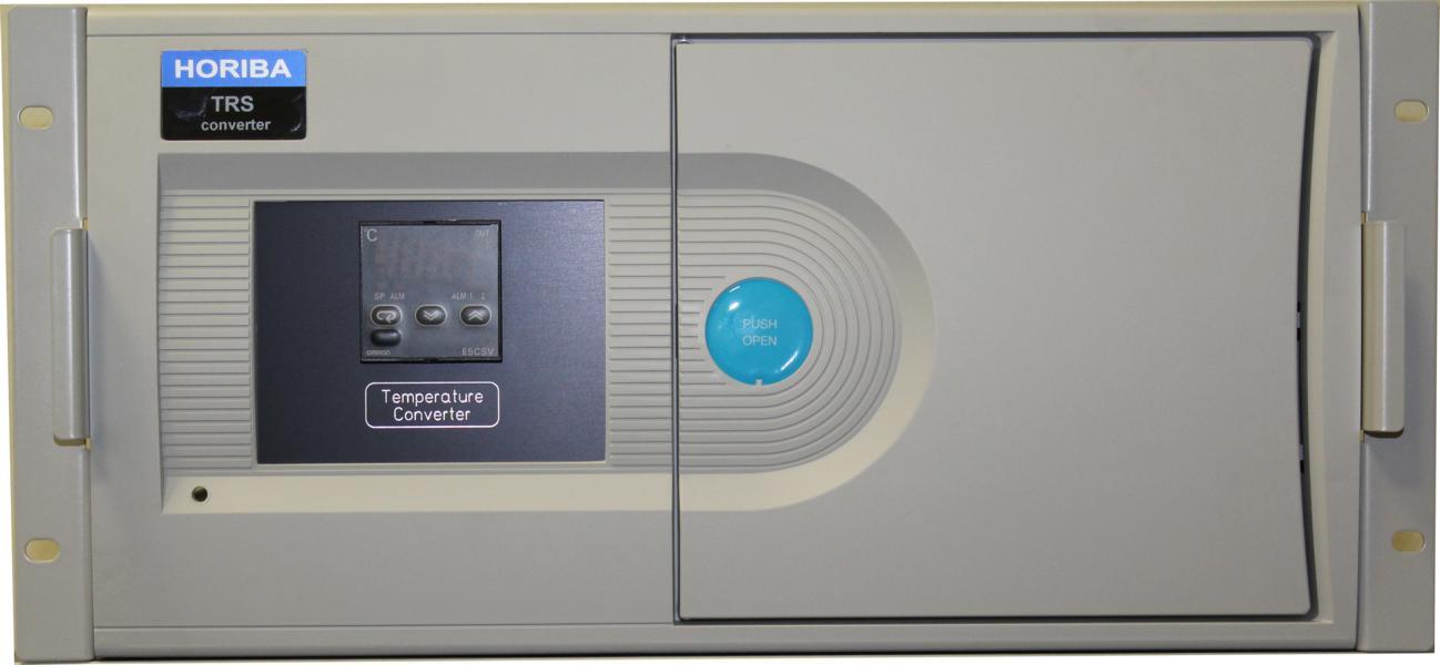 Convertidor de Azufre Total Reducido (TRS) - Horiba AP-370 TRS